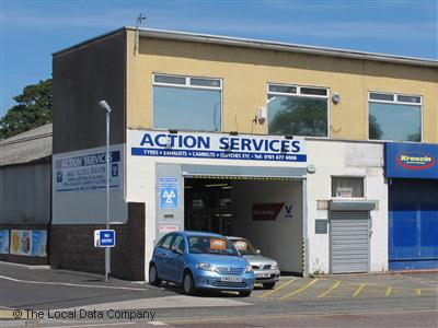Action Services