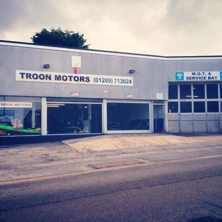 Troon Motors
